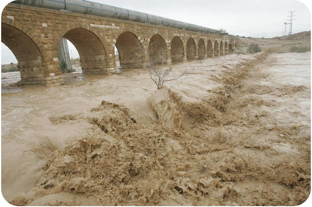 גשר הרכבת הטורקית בבאר שבע